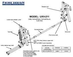 Order Replacement Parts For Prime Design Racks And Aluminum Ladder Racks