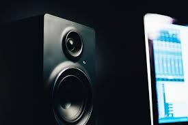 black friday studio monitors how to set up a home recording studio the complete guide u2013 tunecore