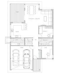 house plans for a narrow lot modern narrow lot house plans thecashdollars com