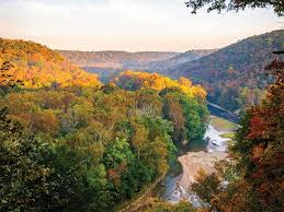 Kentucky national parks images 8 national parks every trail runner should visit trail runner jpg
