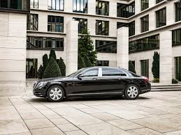 bentley maybach mercedes benz s600 maybach guard 2016 pictures information
