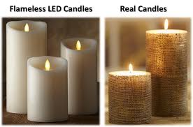 can battery operated night lights catch fire flameless vs real candle jpg