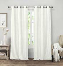 Duck River Window Curtains Duck River Striped Modern Curtains Drapes U0026 Valances Ebay