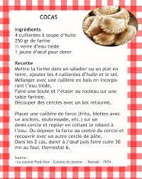 cuisine pied noir oranaise ké 7 recettes