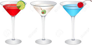 purple martini clip art short drinks in martini glass royalty free cliparts vectors and