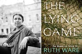 Ruth Ware Ups The Suspense In U0027the Lying Game U0027