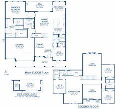 sanibel ii a new home floor plan at waterleaf by homes by westbay