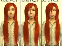 sims 4 maxis match cc hair mod the sims maxis match retextures of simcribbling s male hair 9