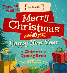customers opening hours christmas martlette