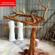 fiberglass tree sculpture fiberglass tree sculpture suppliers and