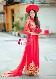 ao dai cuoi dep danh mục sản phẩm áo dài cưới