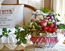 arrangement fruit fruit arrangement etsy