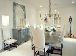 Mesmerizing Dining Room Chairs With Nailhead Trim  On Chair - Dining room chests