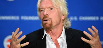 richard branson on passionate leadership inc com