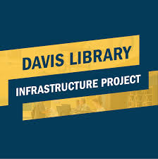 davis floors 2 7 8 next to be affected by construction u2013 unc