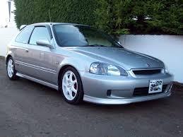 1998 Honda Civic Type R Specs Type R Honda Civic Ek9 Type R Honda Civic Ek9 Pinterest