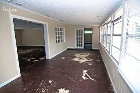 Interior  Concrete Floors In Home In Fantastic Concrete Stained - Concrete home floors