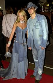 Future Halloween Costume Ideas Blake Lively Ryan Reynolds Wearing Britney Justin U0027s Denim