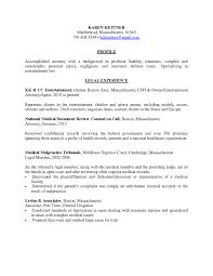 exle of one page resume general investigator resume exles templates cover letter