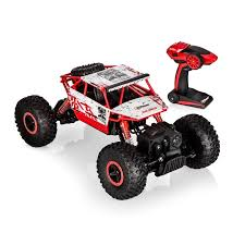 remote control rock crawler rc monster truck 4wd road