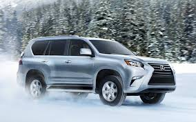 lexus rx redesign 2016 lexus gx redesign and release date latescar
