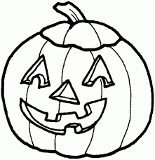 free coloring pages of a pumpkin awesome pumpkin coloring page pumpkin 5 vitlt free coloring pages