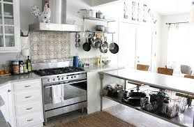 Cleaning Kitchen Cabinets With Vinegar by How To Clean Stainless Steel For A Sparkling Kitchen