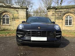 Porsche Macan Colours - used 2017 porsche macan for sale in west yorkshire pistonheads