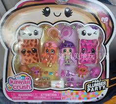 best birthday gifts for free shipping 1set kawaii crush children best birthday gift