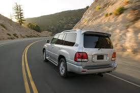 lexus lx years new toyota recall for 373 000 avalon sedans and 39 000 lexus lx470