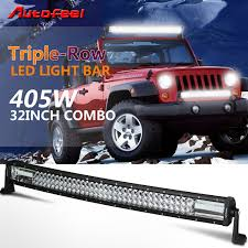 Jeep Wrangler Led Light Bar by Cree Led Light Bars U2013 Unbiased Reviews
