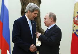 Russia Assad Deliver Blow To by Testing U0027russian Seriousness U0027 In Syria Us Opinion And Commentary