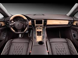 porsche stinger interior all black porsche panamera s with orange u0026 black interior rides
