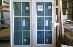 Install French Doors Exterior - door cost of installing french doors awesome replace sliding