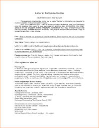 Certification Letter For Nanny Letter Of Recommendation Resume Template Sample College