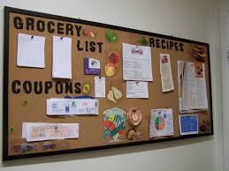 kitchen message board ideas best 25 kitchen bulletin boards ideas on cork boards