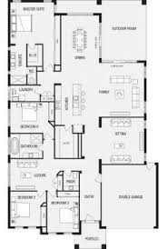 house plan search australian house plans with master at rear search floor