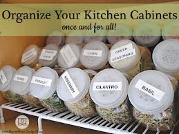5 tips for organizing your kitchen cabinets rachel rossi