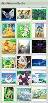 Favorite Pokemon Meme - compound eyes roberto mattni co