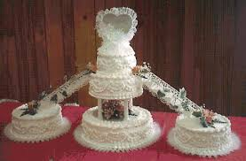 wedding cake gif delicious designs by
