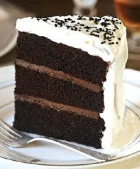 black pearl layer cake recipe epicurious