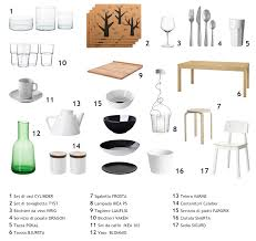 Vasi Ikea Bianchi by Beautiful Accessori Cucina Ikea Photos Ideas U0026 Design 2017