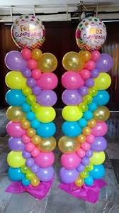 2889 best columns images on pinterest balloons balloon columns
