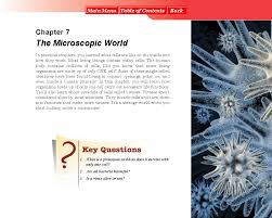 life science chapter 7 viruses bacteria protozoan miss