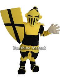 Halloween Mascot Costumes Cheap Cheap Knight Mascot Costumes Aliexpress Alibaba