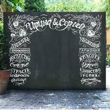 wedding backdrop malaysia chalkboard wedding backdrop original personalised 1 malaysia