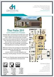 canadian floor plans canadian ballarat dimension homes