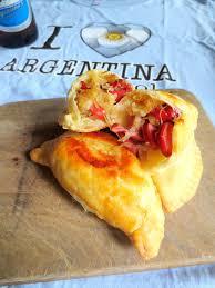 defi cuisine défi coupe du monde empanadas finalistes argentine allemagne je