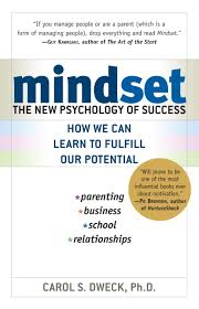 mindset by carol dweck book review quotes from a book