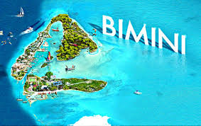 The Bahamas Map Bimini South Bimini 3 18 Acres Mcr Bahamas Group